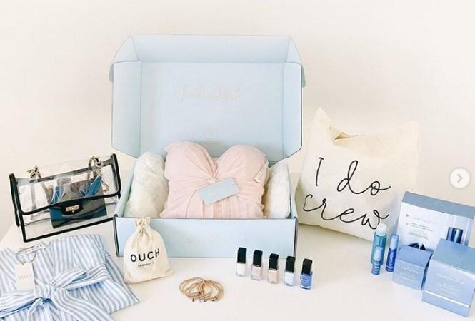 $10,000 Wedding Package Giveaway