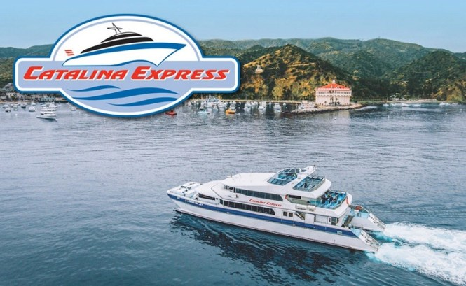 KTLA Catalina Express Sweepstakes