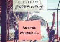 Vitamin A Eco-Travel Giveaway