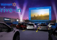 Walmart Drive-In Sweepstakes