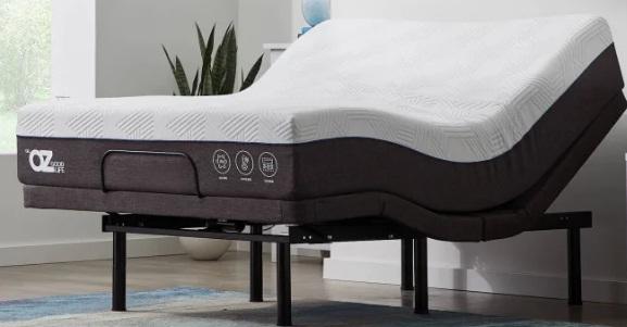 CVB Dr Oz Good Life Sleep System Pro Sweepstakes