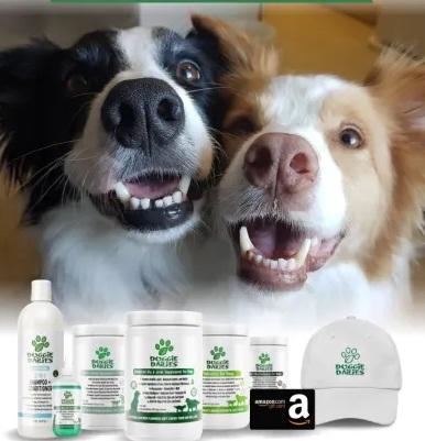 Doggie Dailies National Dog Week Giveaway
