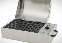 Kenyon International Kenyon Grills Get Grilling Sweepstakes