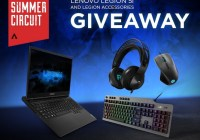 Lenovo Legion ALGS Summer Circuit Playoffs Giveaway