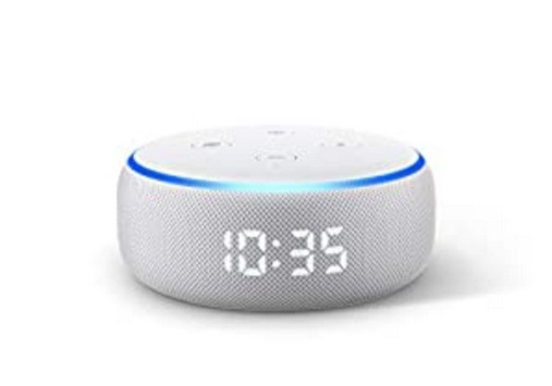 MOViN 92.5 Echo Dot Giveaway