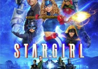 StarGirl The First Complete Season Contest