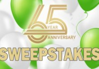 Sullivan Tire 65 Prizes For 65 Years Sweepstakes