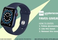 CNN Underscored Monthly Favorites Giveaway