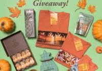 HonoluluCookie Company And Crazy Shirts Giveaway