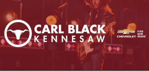 Kennesaw And Carl Black Roswell Kennesaw And Carl Black Of Roswell Sweepstakes