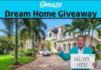 Omaze Orlando Dream Home Giveaway - Enter For Chance To Win