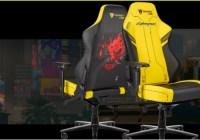 Secretlab Chair World Of Warcraft Edition Giveaway