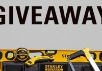 Stanley Black & Decker STANLEY Maker Month Giveaway