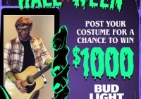 iHeartMedia And Entertainment Bud Light Seltzer Virtual Costume Contest