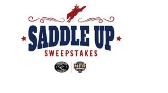 Cowboy Channel SADDLE UP Sweepstakes
