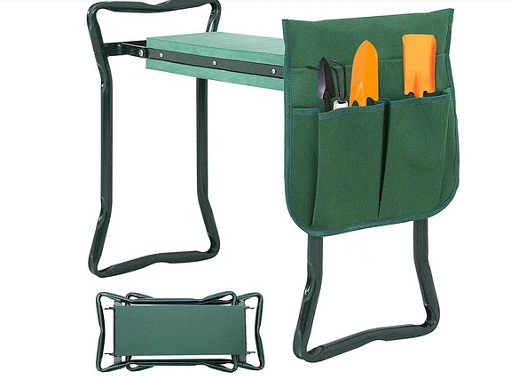 Garden Kneeler And Seat Daily Sweepstakes - Win A Garden Kneeler And Seat
