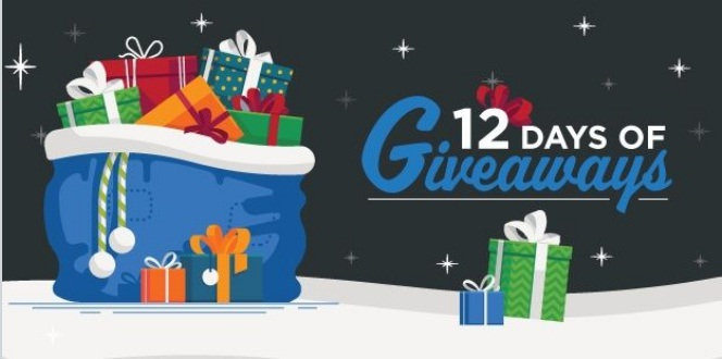 Global Value Commerce Global Golf 12 Days Of Giveaway