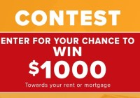 NBC 12 And 72 Sold Send The Love Sweepstakes