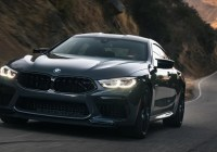 Omaze BMW M8 Gran Coupe Sweepstakes