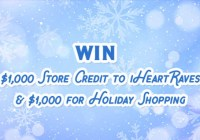 The Emazing Group Holiday Shopping Spree Giveaway - Win $1000 Store Credit