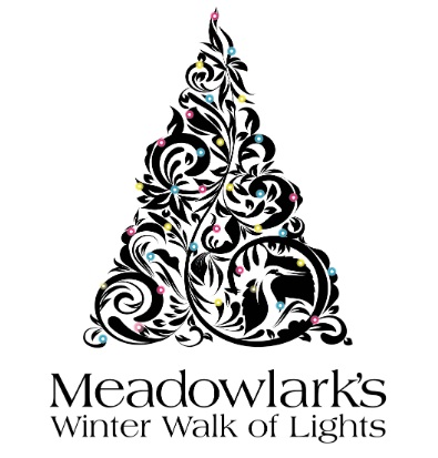 iHeartMedia And Entertainment Meadowlark Winter Walk Of Lights Sweepstakes