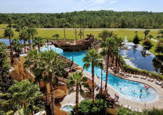 106.7 Lite FM Future Florida Vacation Sweepstakes