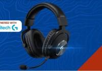 FataL Logitech Pro X Wireless Giveaway