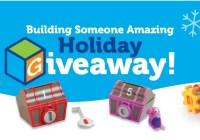 Learning Resources, Holiday Giveaway