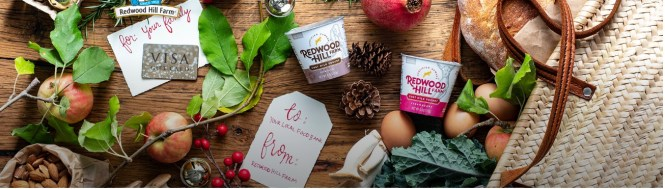 Redwood Hill Farm & Creamery Redwood Hill, Share The Love Giveaway