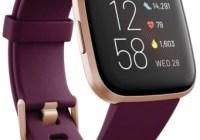 Steamy Kitchen, LLC FitBit Versa 2 Smart Watch Giveaway