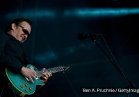 WCSX Joe Bonamassa New Documentary Guitar Man Contest