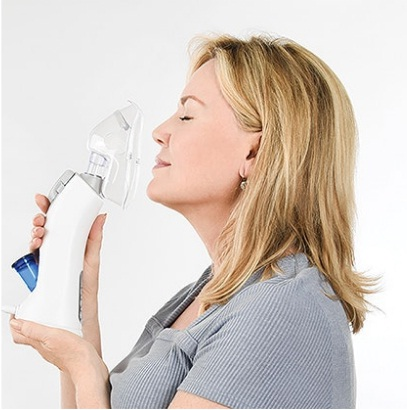 Bauer Magazine L.P. One PureGuardian Personal Warm Mist Steam Inhaler Sweepstakes