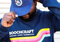 Boochcraft Men Journal Holiday Giveaway