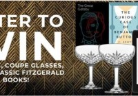 Early Bird Books The Fitzgerald Collection Giveaway