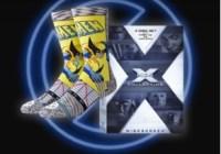 Gofobo.com X-Men Wolverine Stance Socks Giveaway