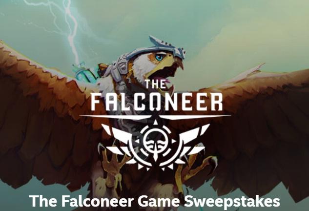 Intel Corporation Falconeer Game Sweepstakes