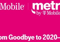 T-Mobile USA Metro By T-Mobile Entercom Goodbye To 2020 WBBM Sweepstakes