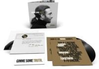 Universal Music Enterprises Universal Music John Lennon Contest
