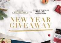 Wellington Crackers, Snack Bundle Giveaway