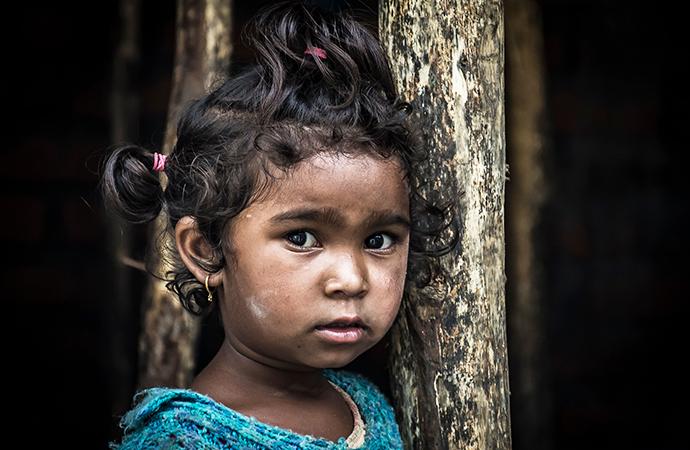 Support Tribal children of Madhya Pradesh