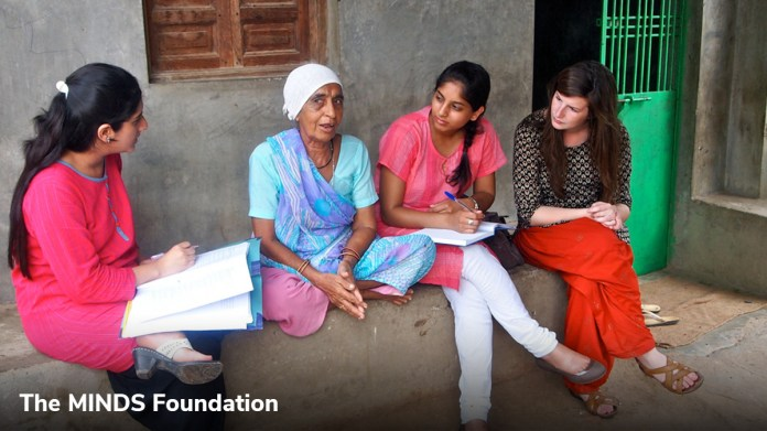 NGOs tackling mental health issues head-on - The MINDS Foundation