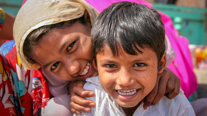 5 NGOs striving to restore child rights in India intro