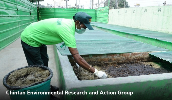 World Environment Day 2021 - Chintan Environmental Research and Action Group 2