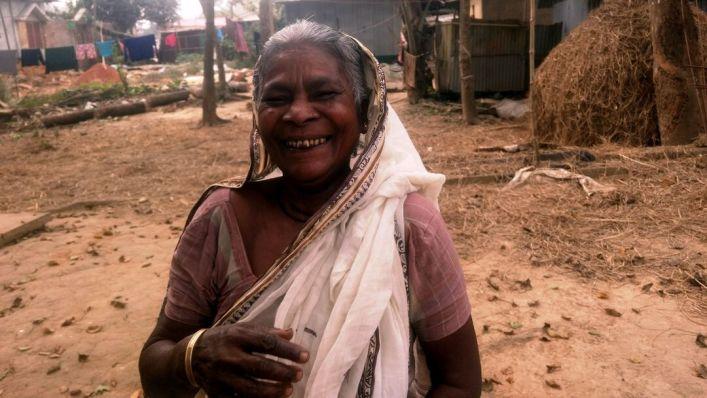 Senior citizen NGO, Abhoy Mission