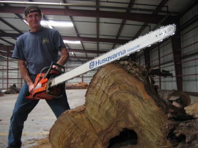 Big-Wood-saw