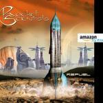 Rocket Scientists Refuel On AMAZON