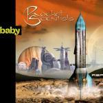 Rocket Scientists Refuel On CDBABY