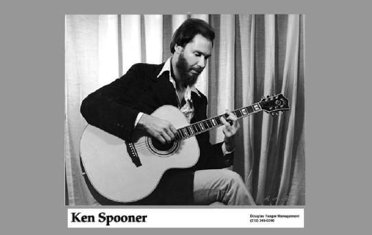Ken Spooner