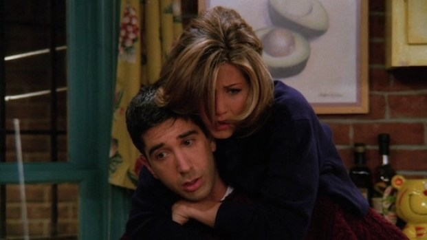 FRIENDS' 25th Anniversary: A Closer Look at 'The One Where Ross Finds Out' - Give Me My Remote : Give Me My Remote