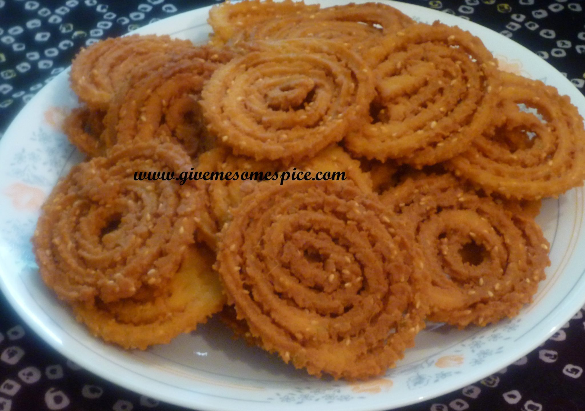 Chakri Food Recipe